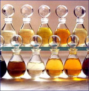 IMBI.Aromatherapy